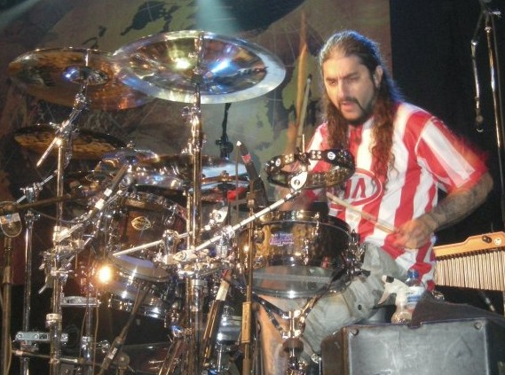 Mr. Mike Portnoy (Dream Theater)