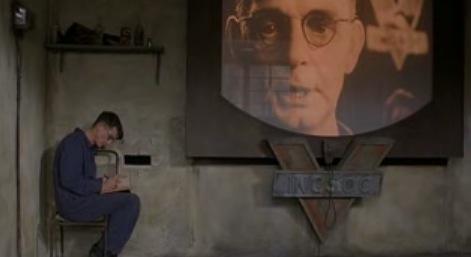 1984 Telescreen